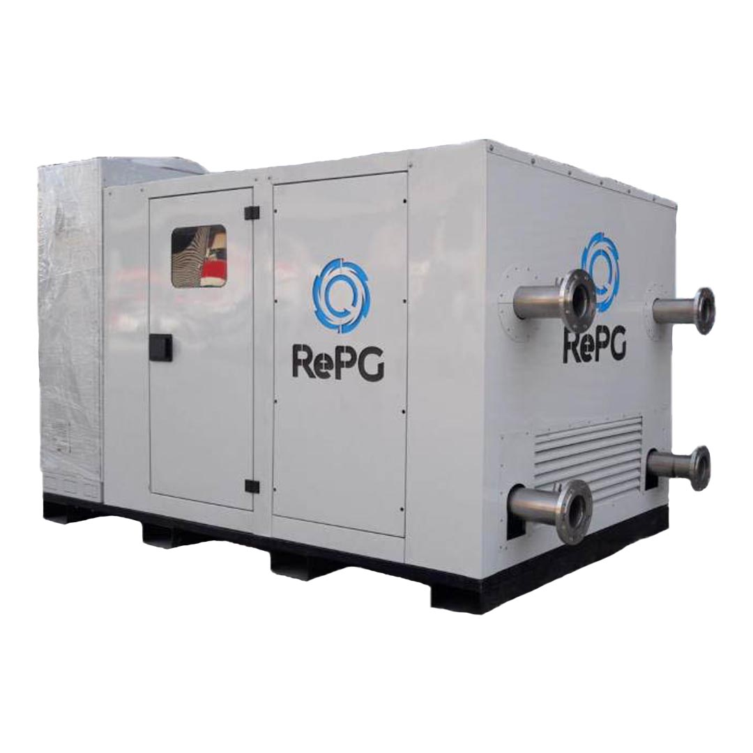 RePG Industrial Unit