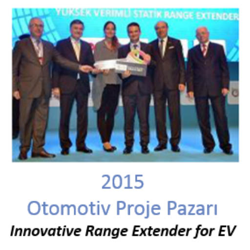 RePG 2015 Automotive Project Market