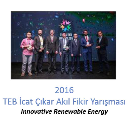 RePG 2016 TEB Invention Competition