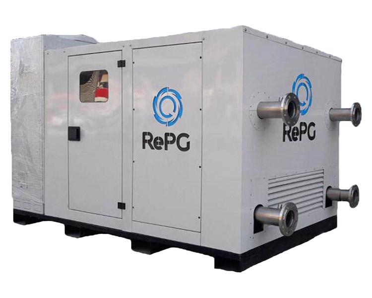 RePG Industrial Unit