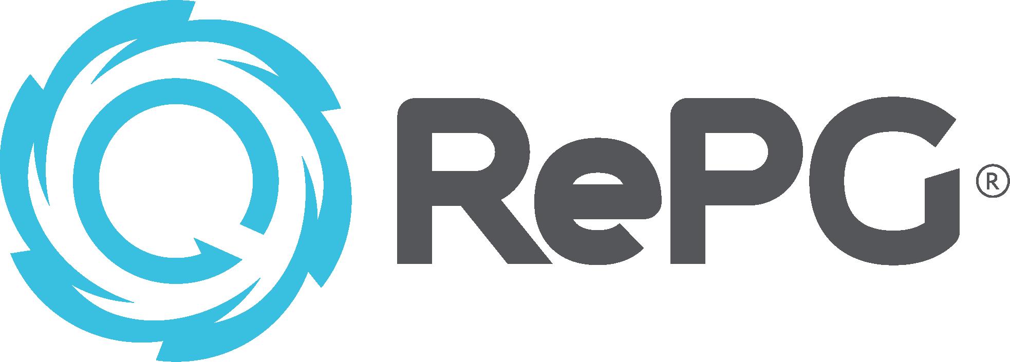 RePG Logo