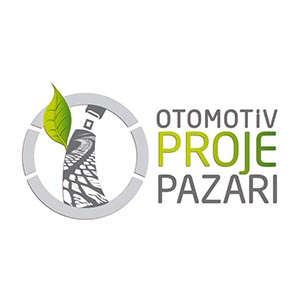 automotive project market logo