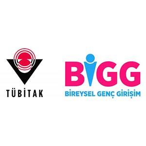 tübitak bigg logo