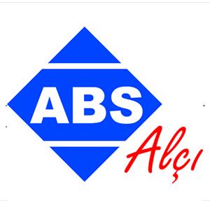 ABS Sivas Alçı Logo