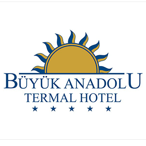 Great Anadolu Thermal Hotel Logo