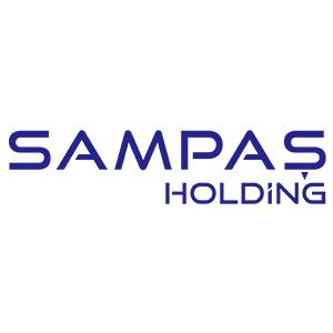 Sampaş Holding Logo